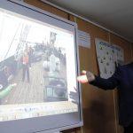 Выездной семинар педагогических работников — членов городского учебно-методического объединения по направлению «Морское дело»
