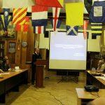 Семинар членов ГУМО по направлению «Морское дело»
